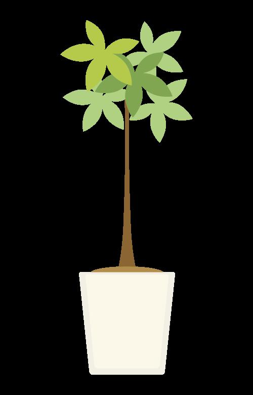木 おラスト